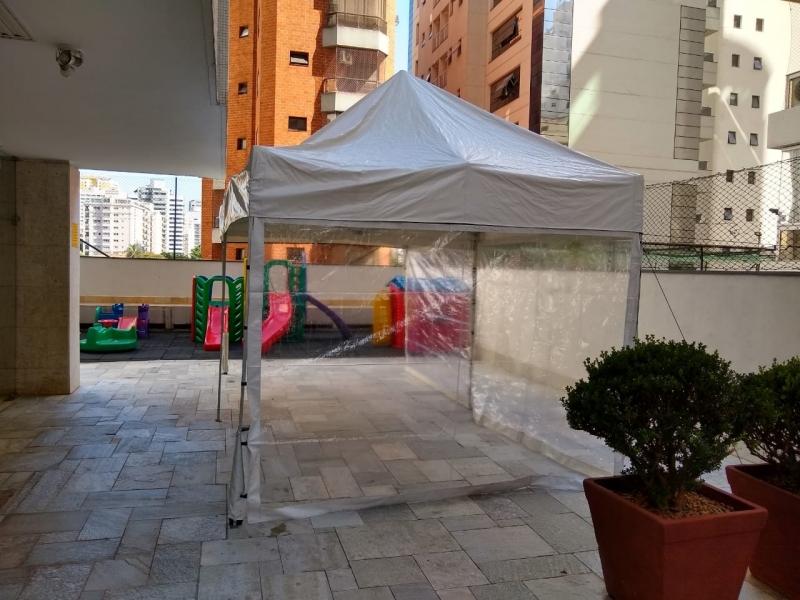 Locação de Tenda para Festa