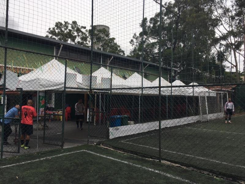 Tendas Barracas para Festas