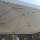 Tenda Chapéu de Bruxa 5x5