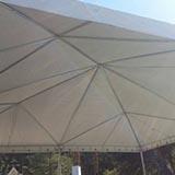 Tenda Chapéu de Bruxa para Festas