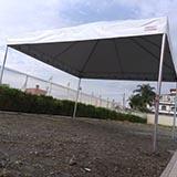 Tenda Piramidal para Eventos