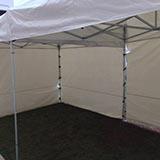 Tenda Sanfonada para Eventos