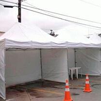 Fábrica de tendas e toldos em São Paulo