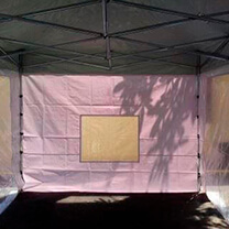 Fabrica de tendas e toldos em São Paulo