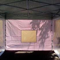 Fabrica de tendas e toldos
