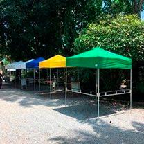 Fabrica de tendas pantograficas em São Paulo