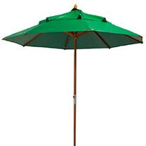 Guarda chuva, Guarda sol e Ombrellones